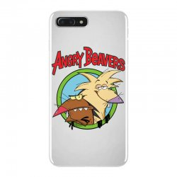 angry beavers iPhone 7 Plus Case | Artistshot