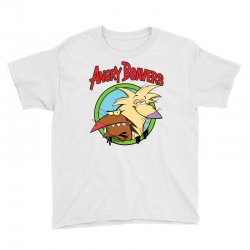 angry beavers Youth Tee | Artistshot