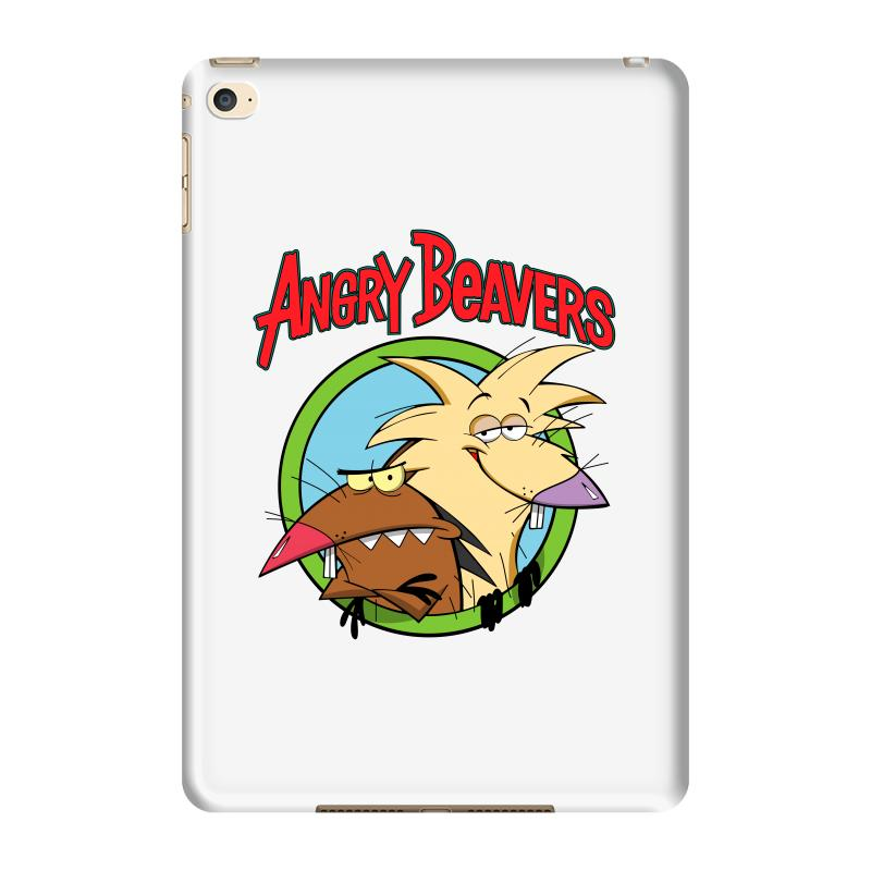 Angry Beavers Ipad Mini 4 Case | Artistshot