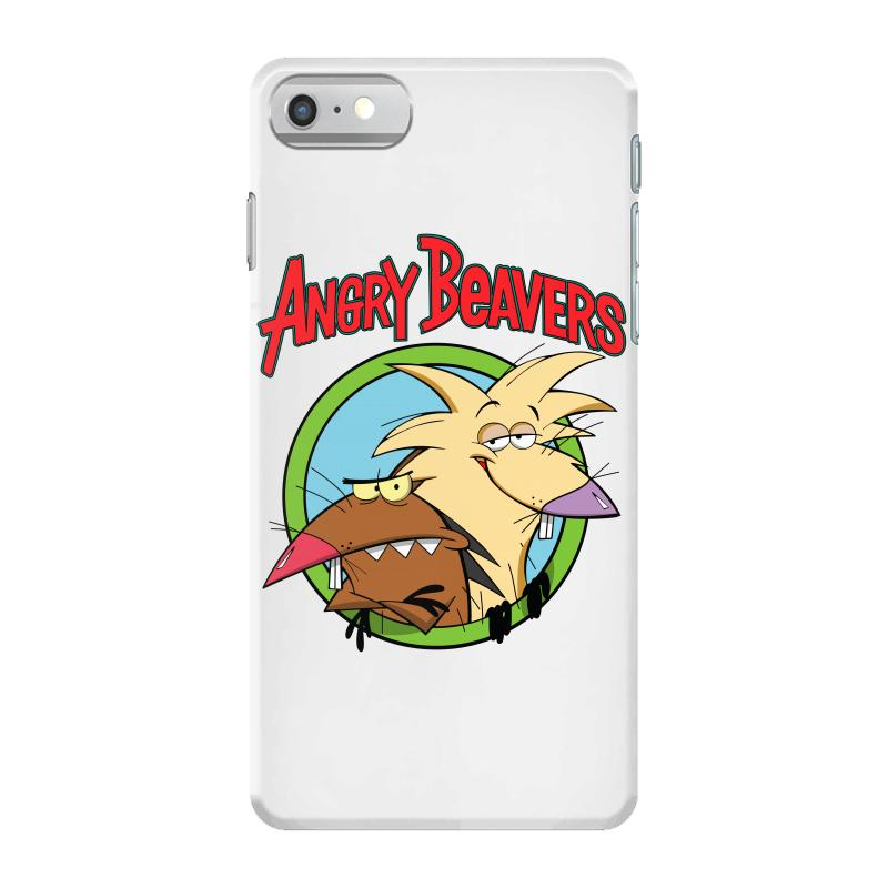Angry Beavers Iphone 7 Case | Artistshot