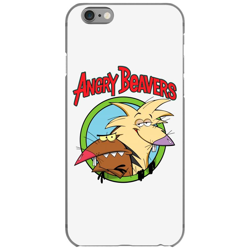 Angry Beavers Iphone 6/6s Case | Artistshot