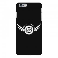 imported from detroit chrysler iPhone 6 Plus/6s Plus Case | Artistshot