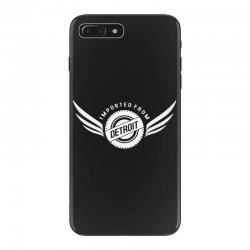 imported from detroit chrysler iPhone 7 Plus Case | Artistshot