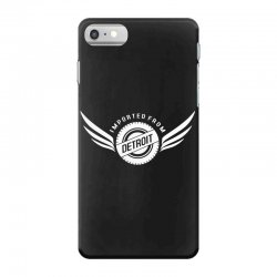 imported from detroit chrysler iPhone 7 Case | Artistshot