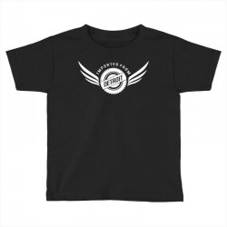 imported from detroit chrysler Toddler T-shirt | Artistshot