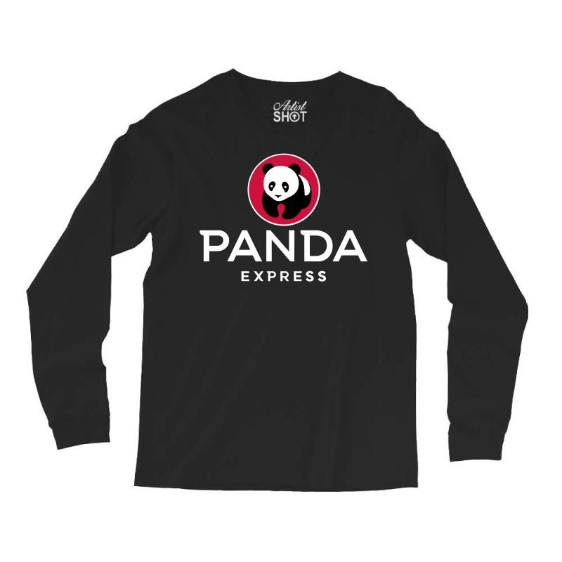 Panda Express Long Sleeve Shirts | Artistshot