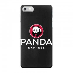 panda express iPhone 7 Case | Artistshot