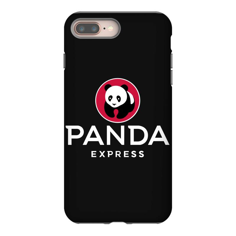 Panda Express Iphone 8 Plus Case | Artistshot