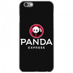 panda express iPhone 6/6s Case | Artistshot