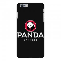 panda express iPhone 6 Plus/6s Plus Case | Artistshot