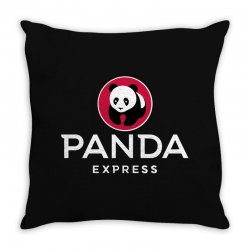 panda express Throw Pillow | Artistshot