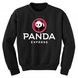 panda express Youth Sweatshirt | Artistshot