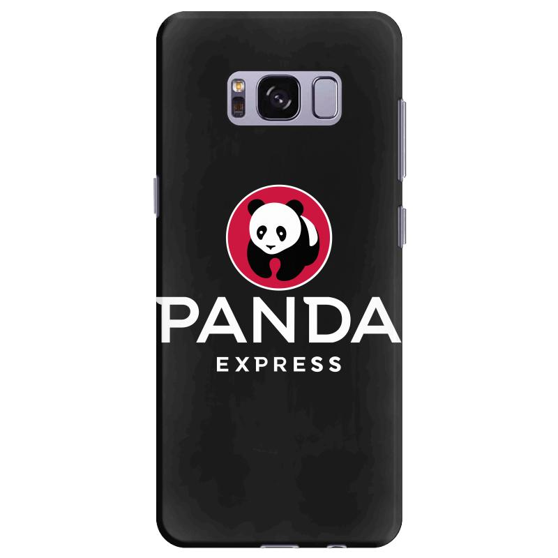 Panda Express Samsung Galaxy S8 Plus Case | Artistshot