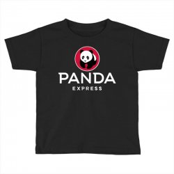 panda express Toddler T-shirt | Artistshot