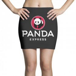 panda express Mini Skirts | Artistshot