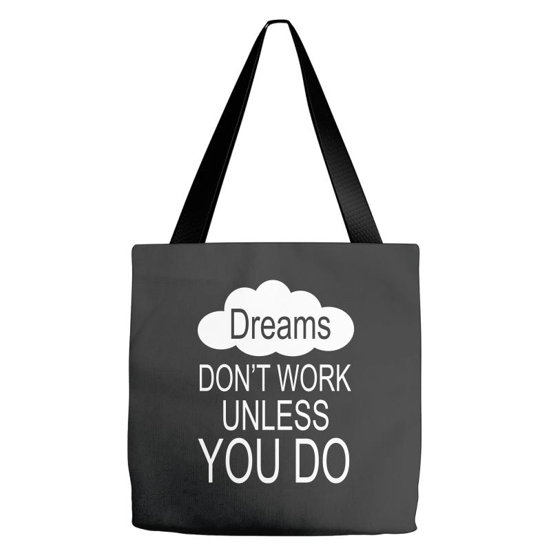 Don't Work Unless You Do Tote Bags | Artistshot