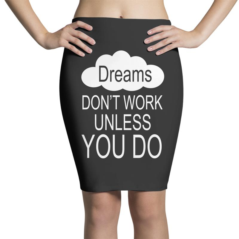 Don't Work Unless You Do Pencil Skirts | Artistshot