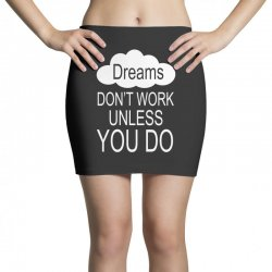 don't work unless you do Mini Skirts | Artistshot