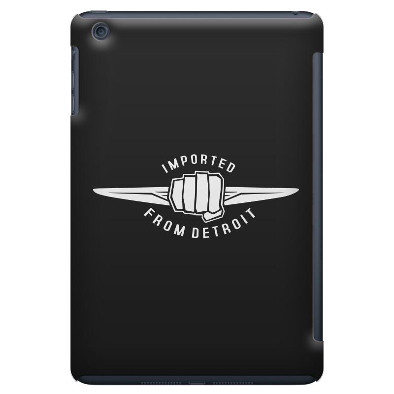 Made In Detroit Chrysler Ipad Mini Case | Artistshot