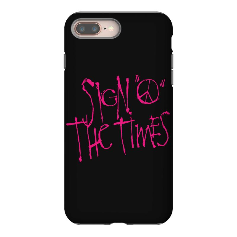 Sign O The Times Iphone 8 Plus Case | Artistshot