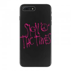 sign o the times iPhone 7 Plus Case | Artistshot