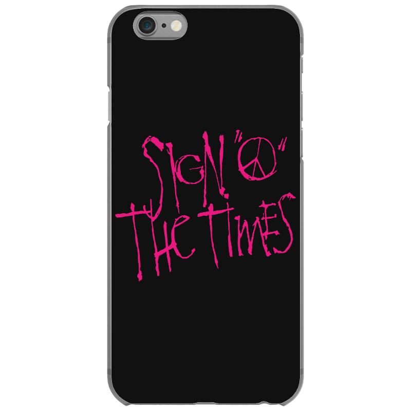 Sign O The Times Iphone 6/6s Case | Artistshot