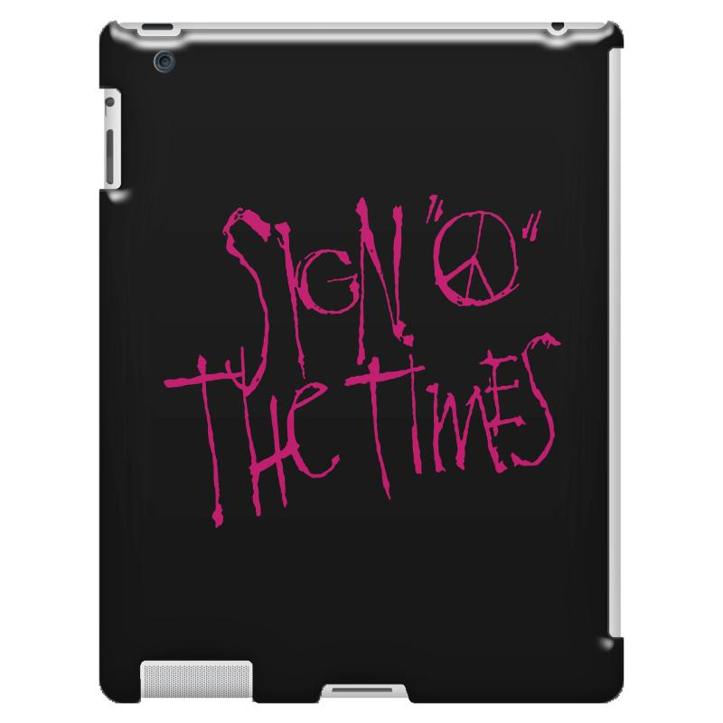 Sign O The Times Ipad 3 And 4 Case | Artistshot