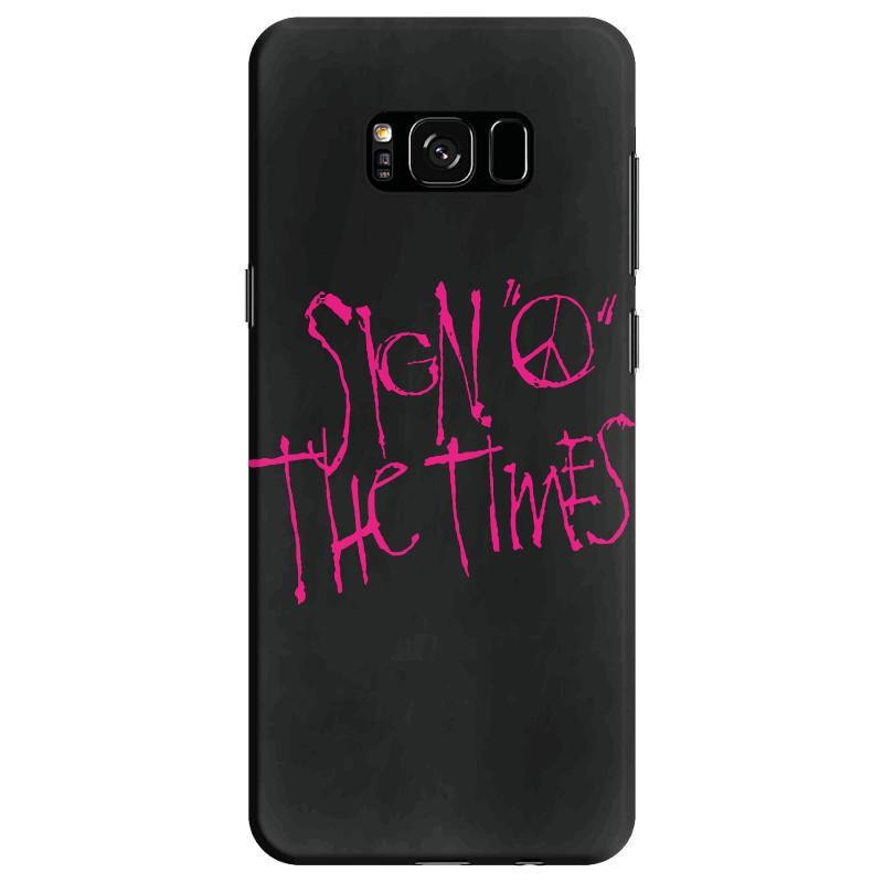 Sign O The Times Samsung Galaxy S8 Case | Artistshot
