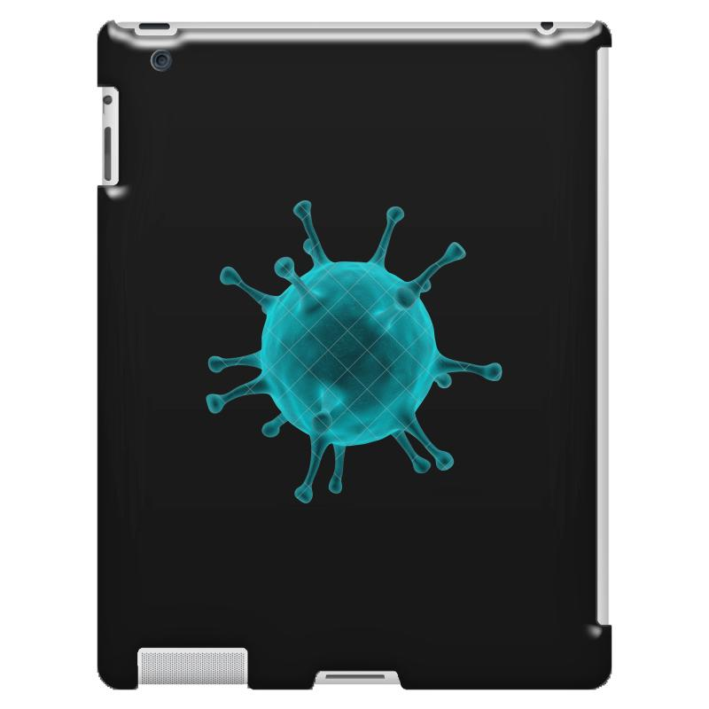 Influenza Ipad 3 And 4 Case | Artistshot