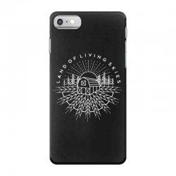 land of living skies iPhone 7 Case | Artistshot