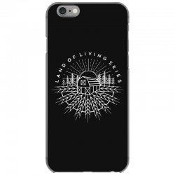 land of living skies iPhone 6/6s Case | Artistshot