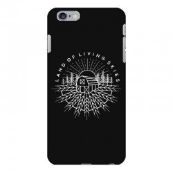land of living skies iPhone 6 Plus/6s Plus Case | Artistshot