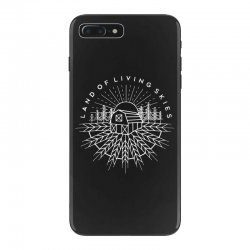 land of living skies iPhone 7 Plus Case | Artistshot