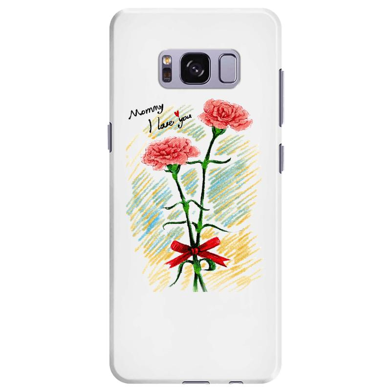 Love Mom Samsung Galaxy S8 Plus Case | Artistshot