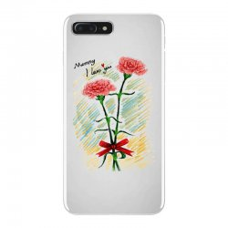 love mom iPhone 7 Plus Case | Artistshot