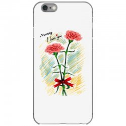 love mom iPhone 6/6s Case | Artistshot