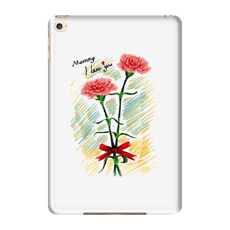 Love Mom Ipad Mini 4 Case | Artistshot