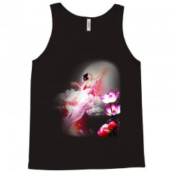 moon princess Tank Top | Artistshot