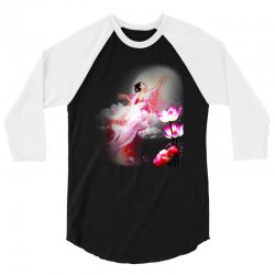 moon princess 3/4 Sleeve Shirt | Artistshot