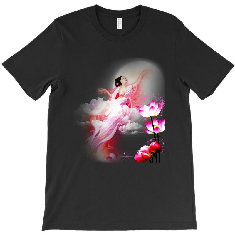 Moon Princess T-shirt | Artistshot
