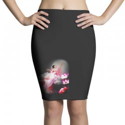 moon princess Pencil Skirts | Artistshot