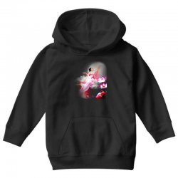 moon princess Youth Hoodie | Artistshot