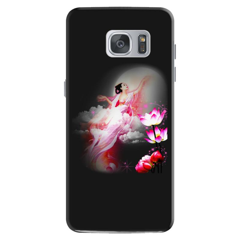 Moon Princess Samsung Galaxy S7 Case | Artistshot