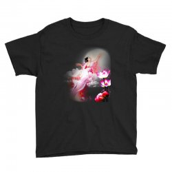 moon princess Youth Tee | Artistshot