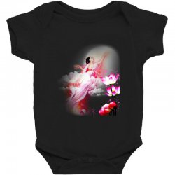 moon princess Baby Bodysuit | Artistshot