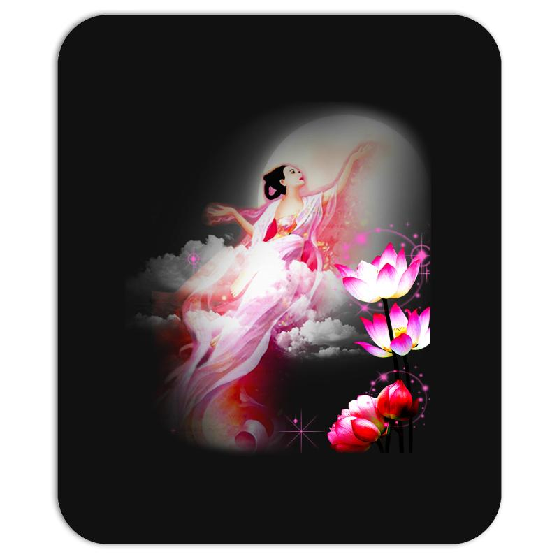 Moon Princess Mousepad | Artistshot