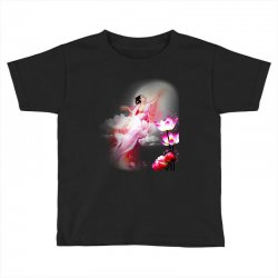moon princess Toddler T-shirt | Artistshot