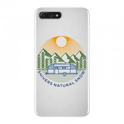 natural snow iPhone 7 Plus Case | Artistshot
