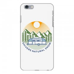 natural snow iPhone 6 Plus/6s Plus Case | Artistshot