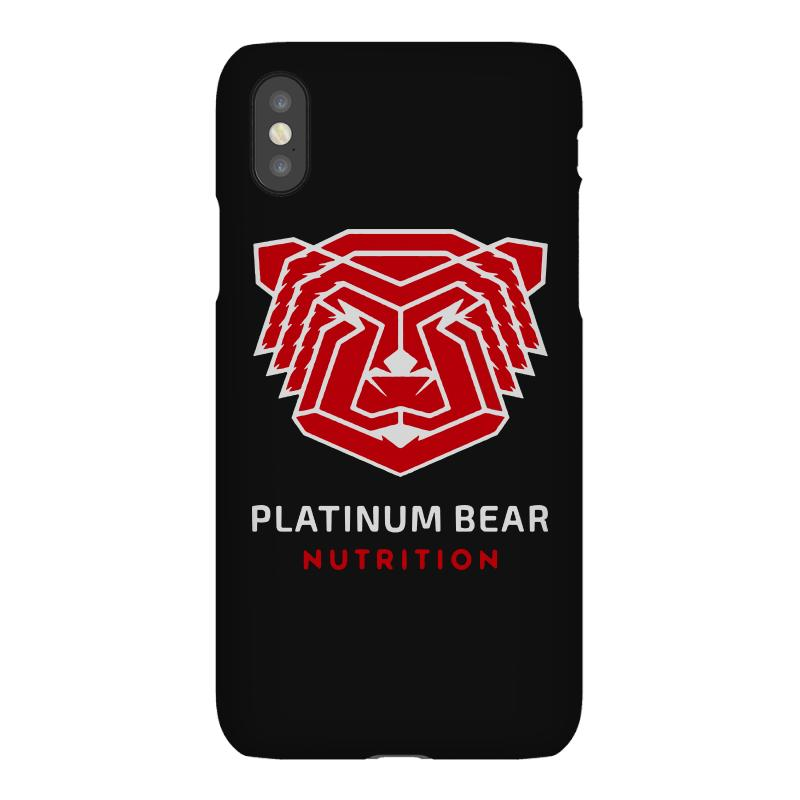 Platinum Nutrition Iphonex Case | Artistshot